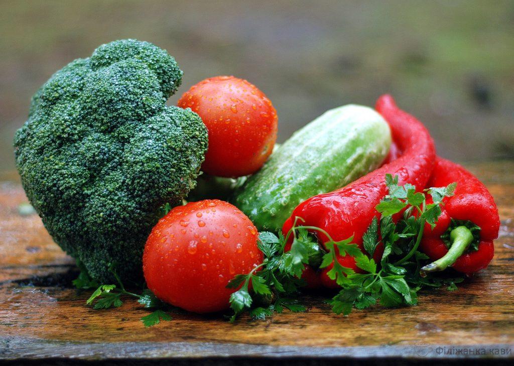 Меню на тиждень при високому холестерині: харчування по днях тижня