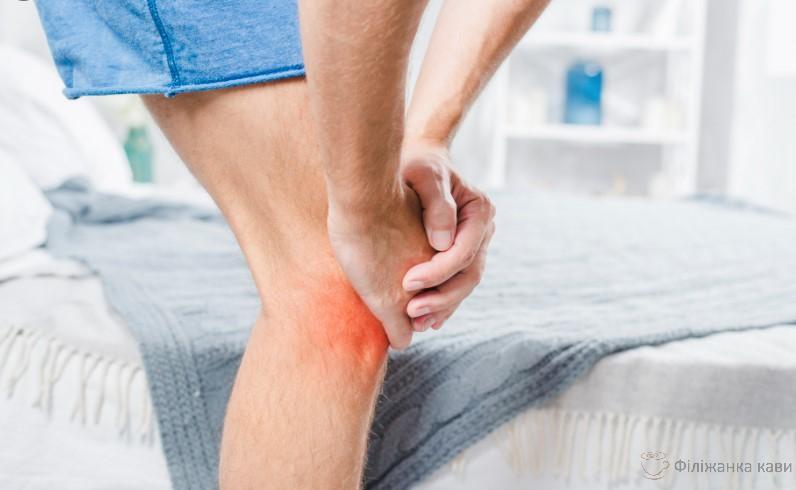 Якщо болять коліна, то допоможе цей домашній рецепт