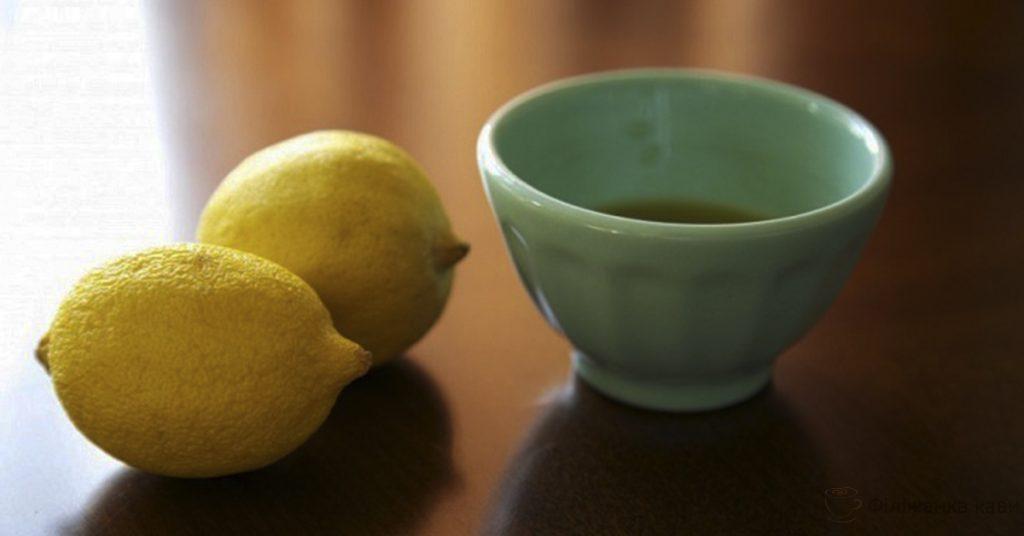 Чистка кишечника і печінки за допомогою 2 інгредієнтів! Простий, дієвий рецепт!