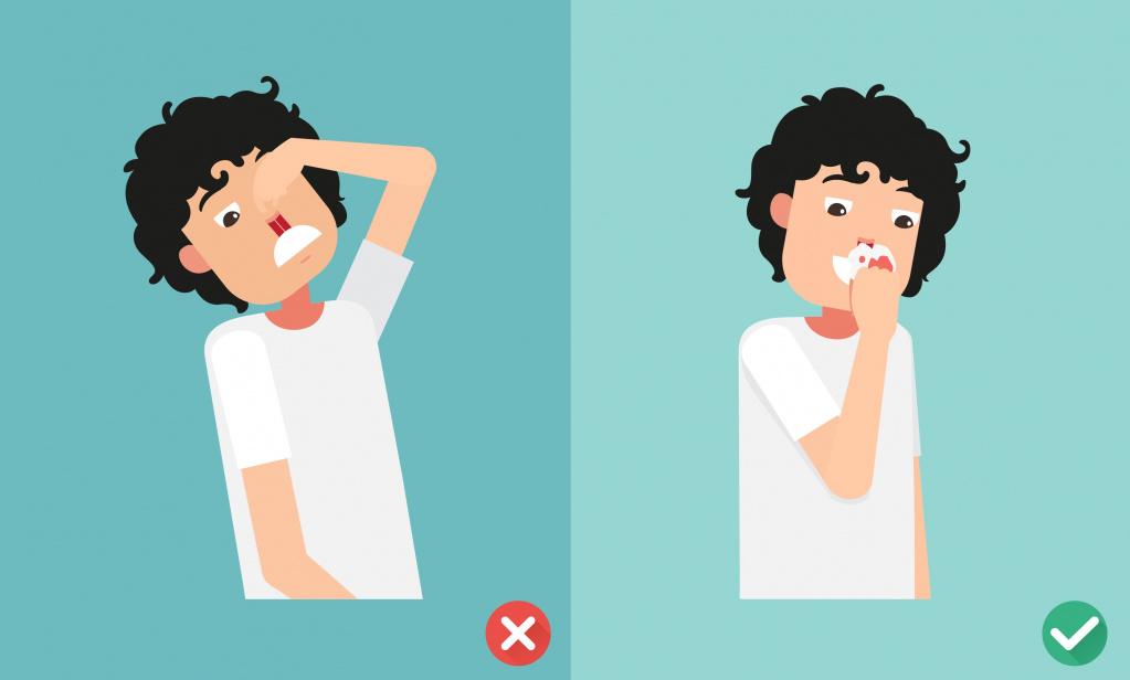 Кровоточить ніс. 6 основних причин, на які слід звернути увагу