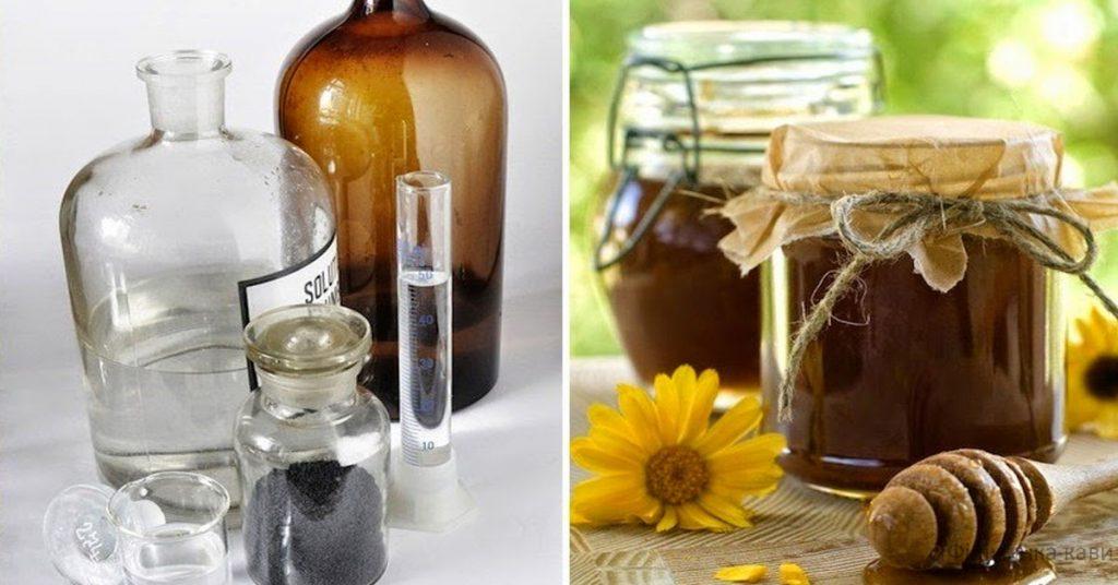 7 природних засобів, які повинні бути в кожній домашній аптечці