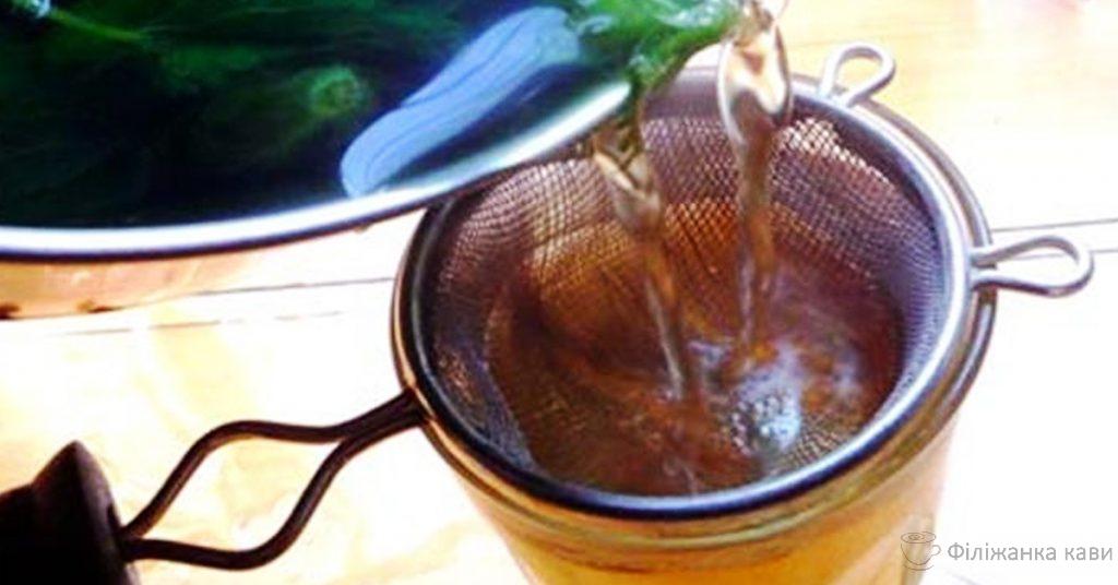 Артрит, болі в суглобах, надлишок сечової кислоти усуне цей чай!