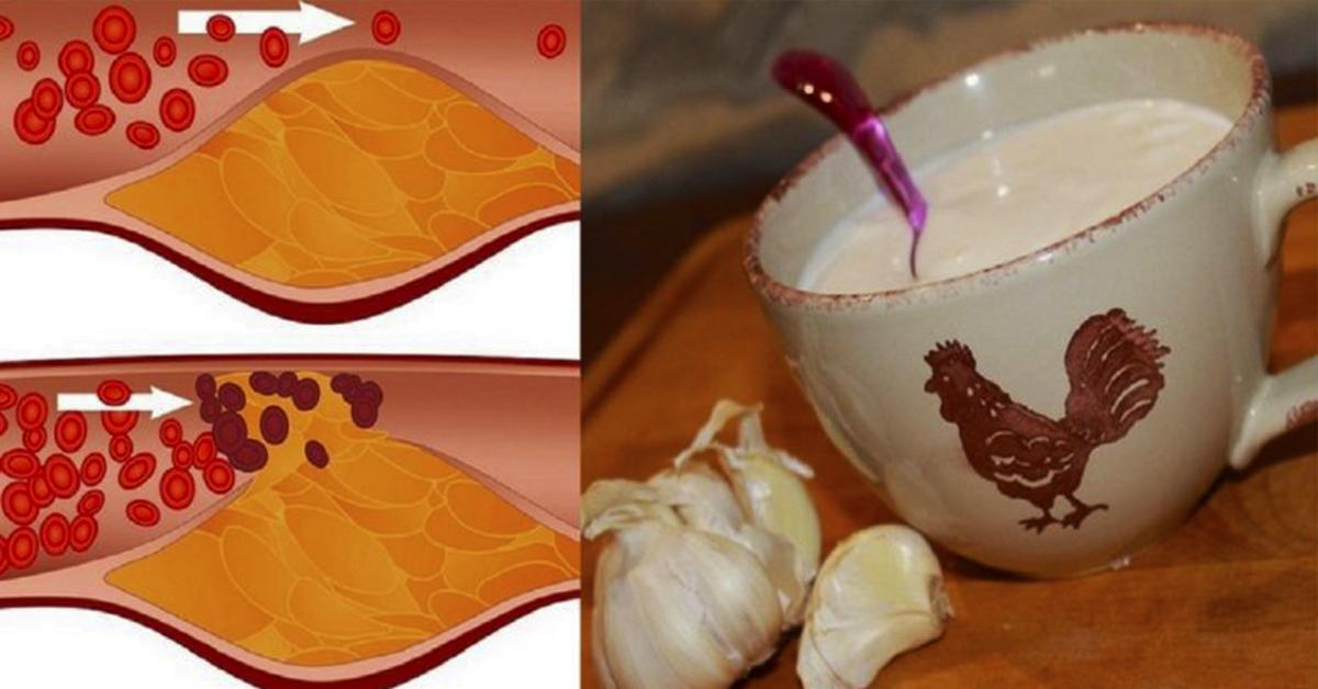 Стакан цього соку очищає артерії і стабілізує кров'яний тиск