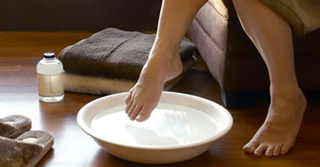 Швидка детоксикація: зніме втому, важкість у ногах і стимулює виведення токсинів