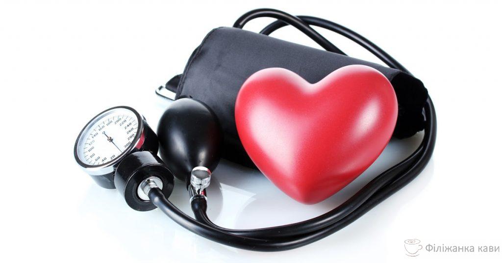 5 домашніх засобів від високого кров'яного тиску! Просто і ефективно