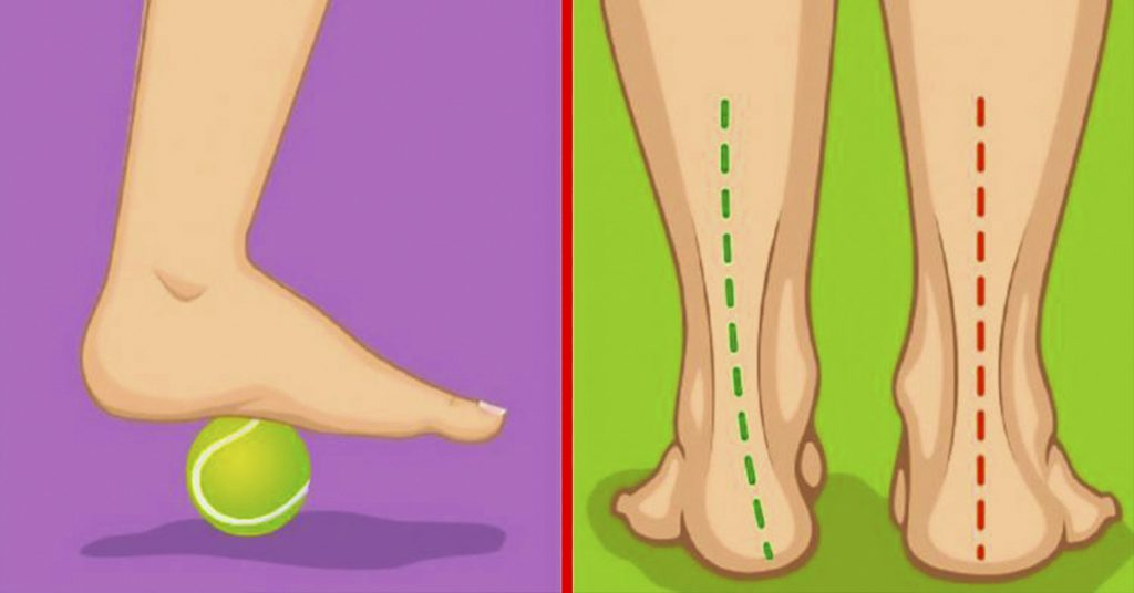 Позбавляємося від болю в коліні, спині і шиї вдома. 5 простих вправ