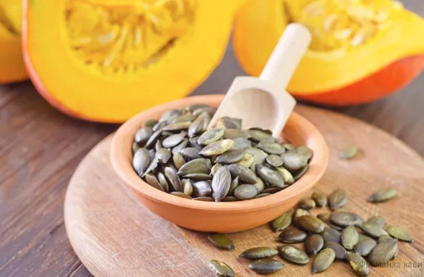 Астма, діабет, підвищений холестерин, глисти або запор? Терміново їжте гарбузове насіння