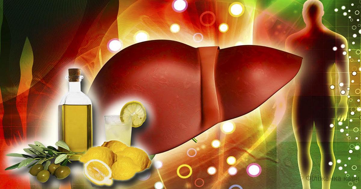 Ці напої допоможуть вам очистити печінку і поліпшити її роботу, вражаючий ефект