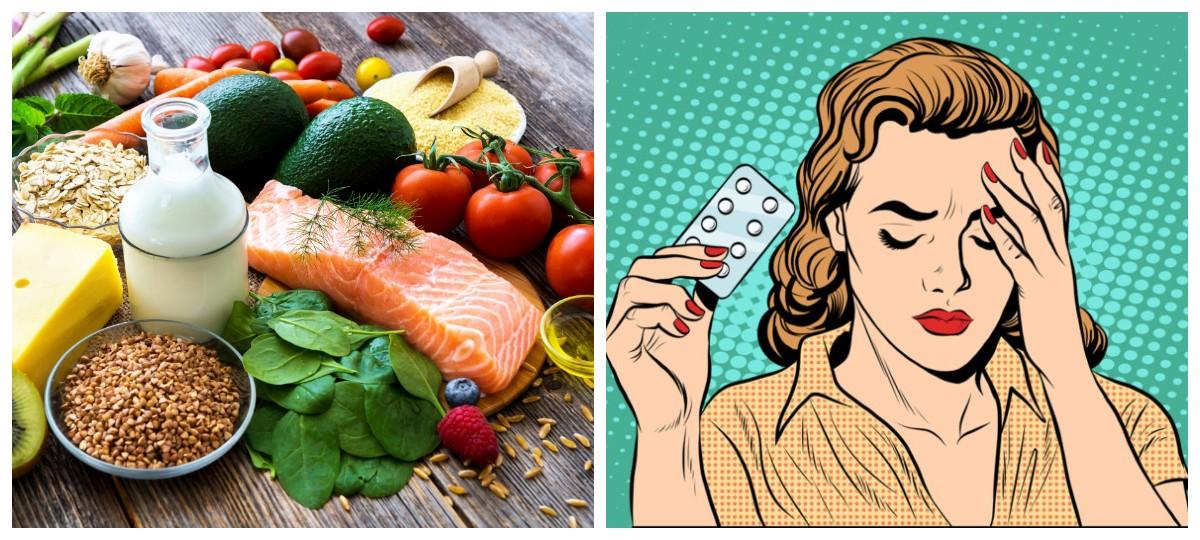 Топ 8: здорова їжа для мозку позбавить від головних болів і деменції! І це працює