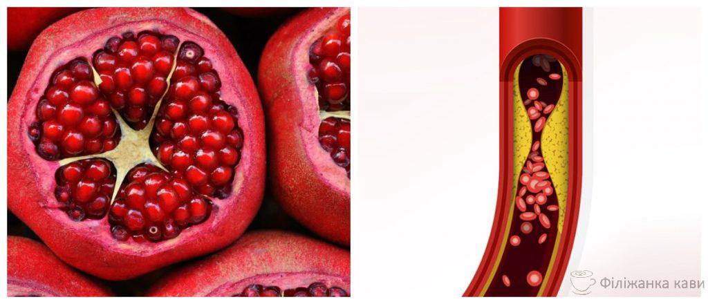 Як почистити артерії простим фруктом, і не потрібно дорогих таблеток