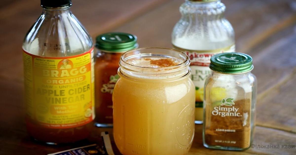Потужний напій для повної детоксикації організму: нормалізує тиск, рівень цукру і вагу. Це диво просто напій