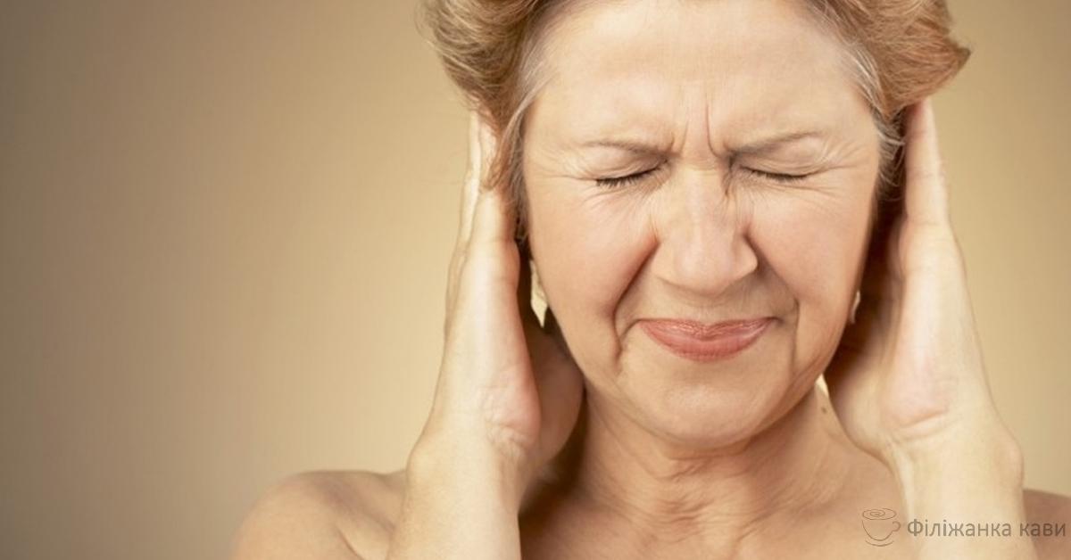 Дзвін у вухах: причини і кращі домашні засоби! 4 рецепта