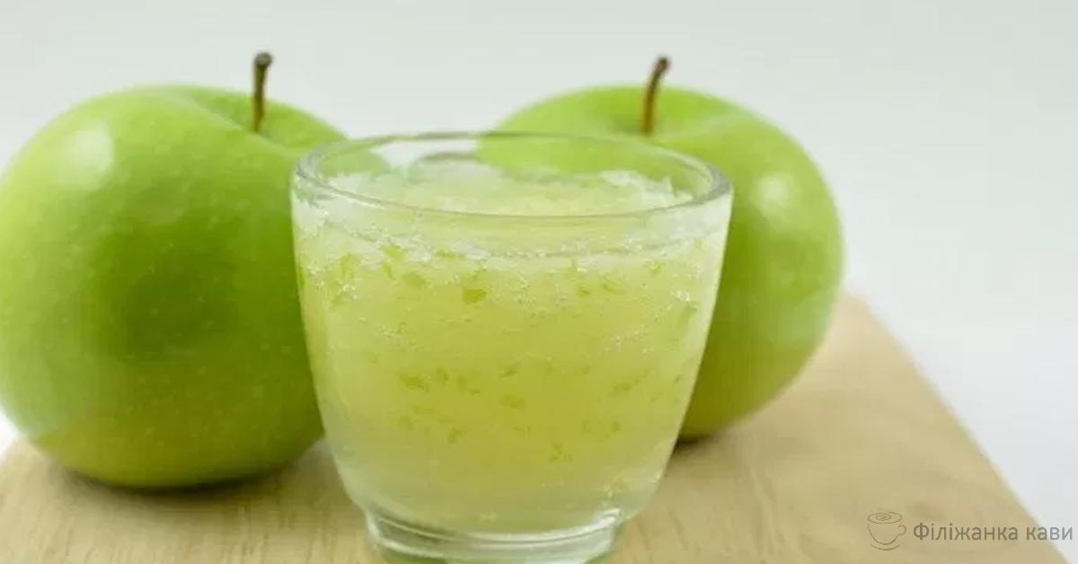 Потужний напій омолоджує, очищає, зміцнює і зупиняє розвиток хвороб!