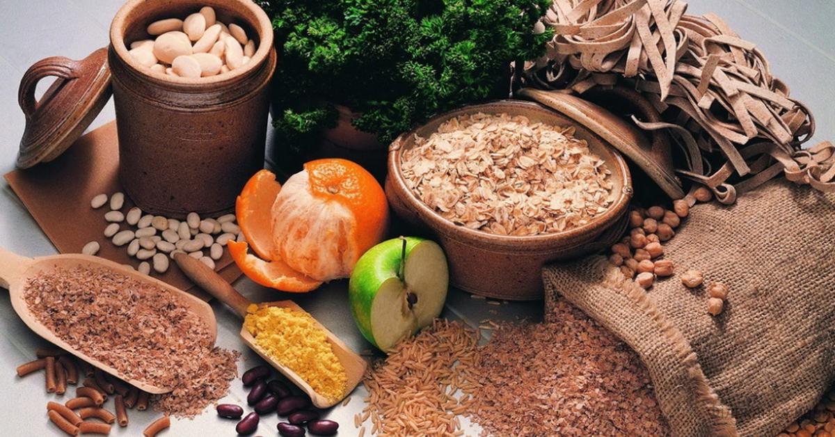 7 продуктів, багатих на клітковину, варто включити в свій раціон і ось чому ...