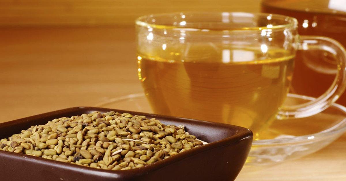 Цей диво-чай допоможе нормалізувати цукор в крові і очистить від шкідливого холестерину