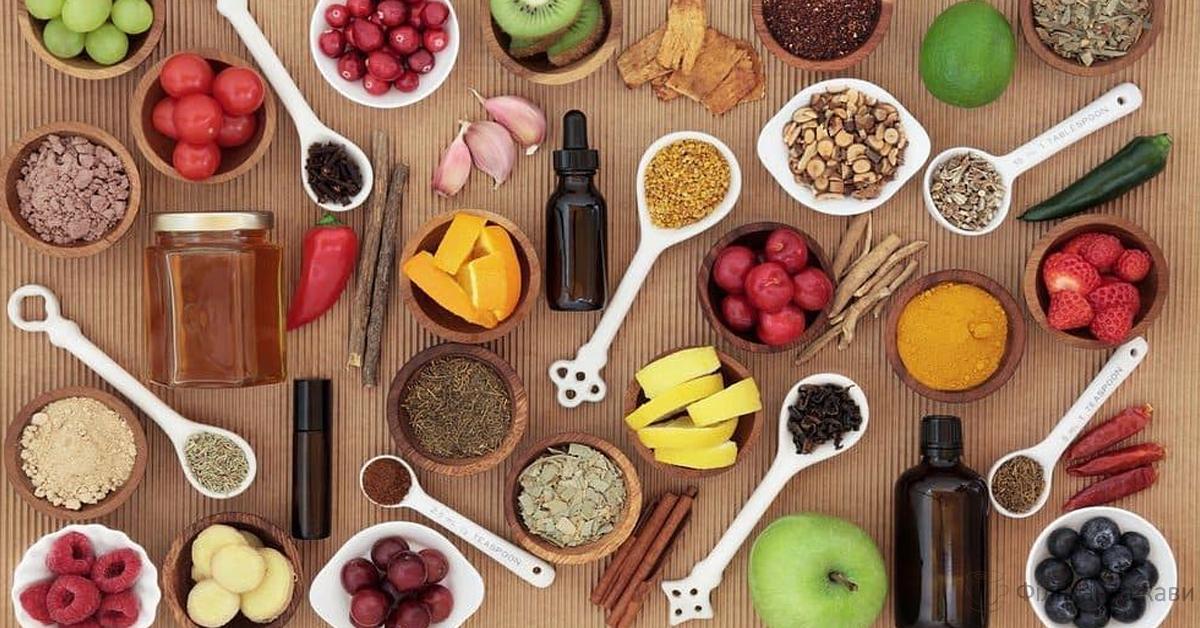Ці 9 продуктів кращі захисники від раку, хвороби Альцгеймера, катаракти і не тільки ...