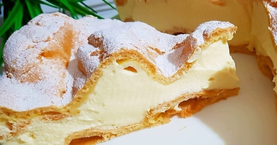 Пиріг Карпатка: неймовірно смачний і простий у приготуванні