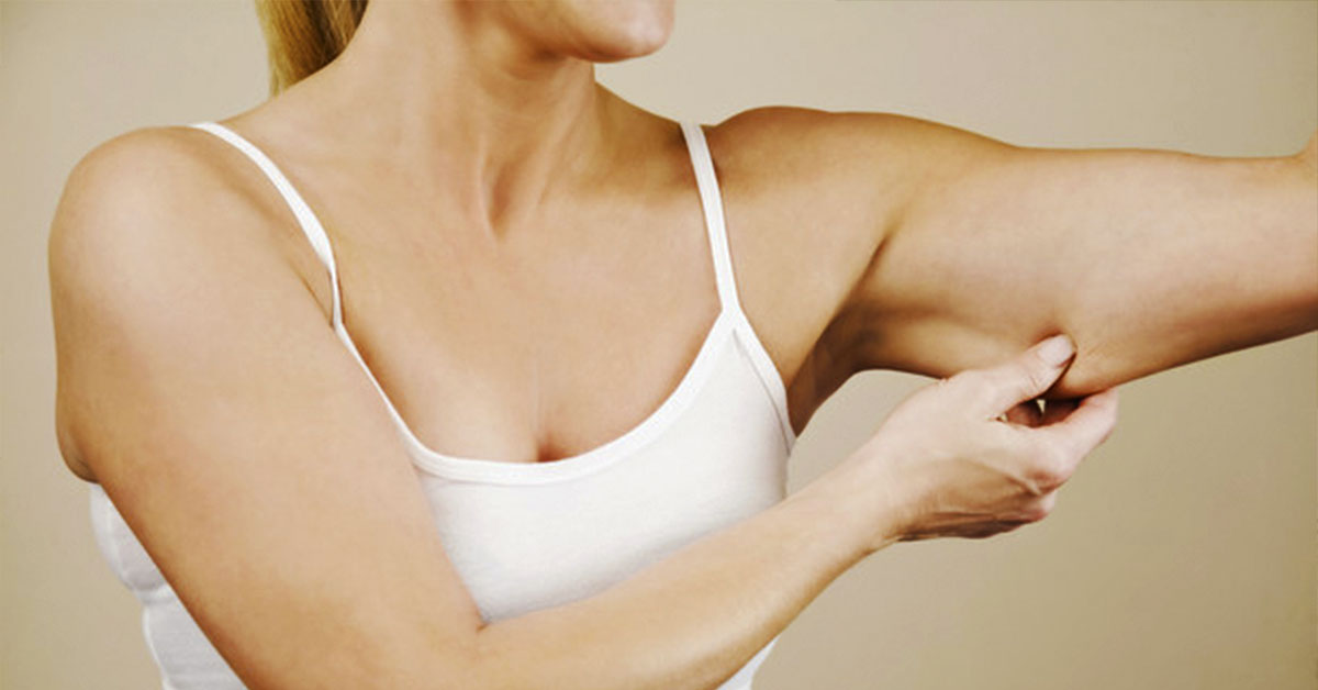 Красиві руки за пару тижнів! Комплекс вправ для жінок (Відео)
