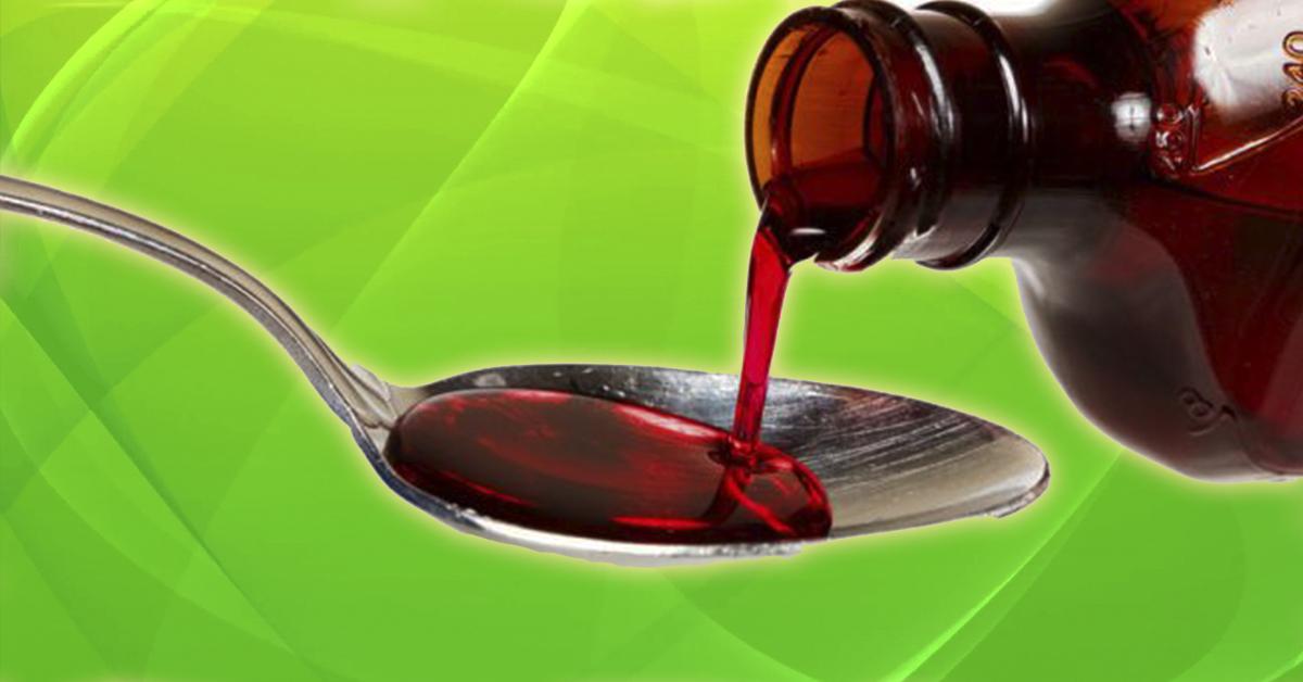 1 чайна ложка цього домашнього сиропу в день допоможе схуднути, і вивести шкідливі токсини