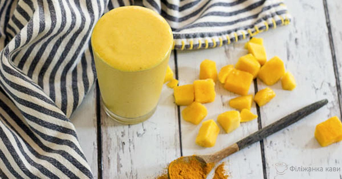 Всього 1 стакан антиоксидантного смузі в тиждень допоможе зберегти здоров'я і молодість!