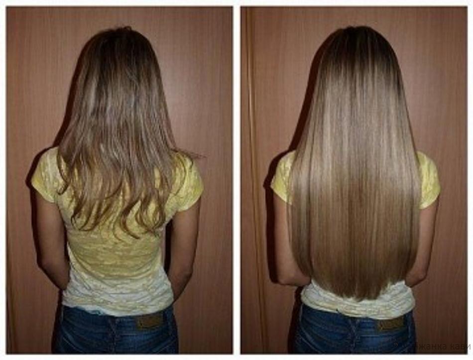 7 продуктів відновлять силу і густоту вашого волосся, а також блиск і шовковистість!