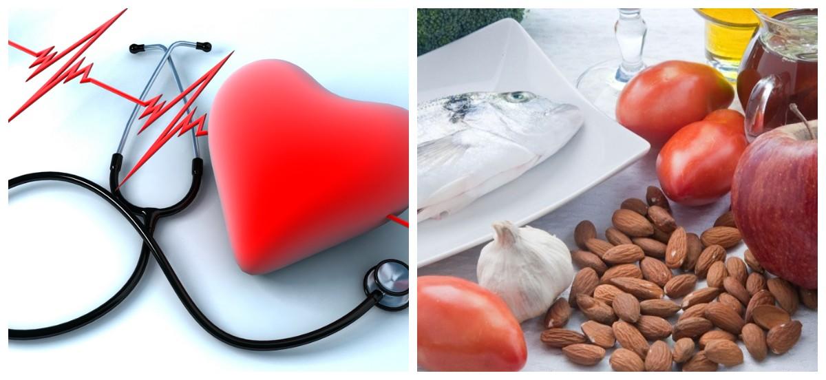 5 науково доведених продуктів для усунення високого кров'яного тиску