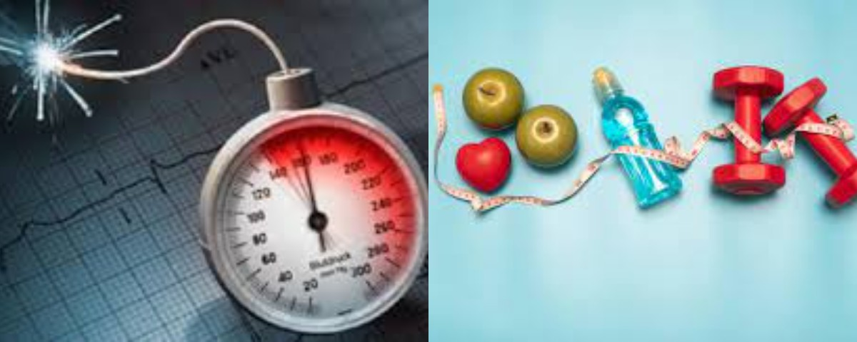 10 способів уникнути високого тиску, особливо для жінок старше 45 років! Дивіться відео