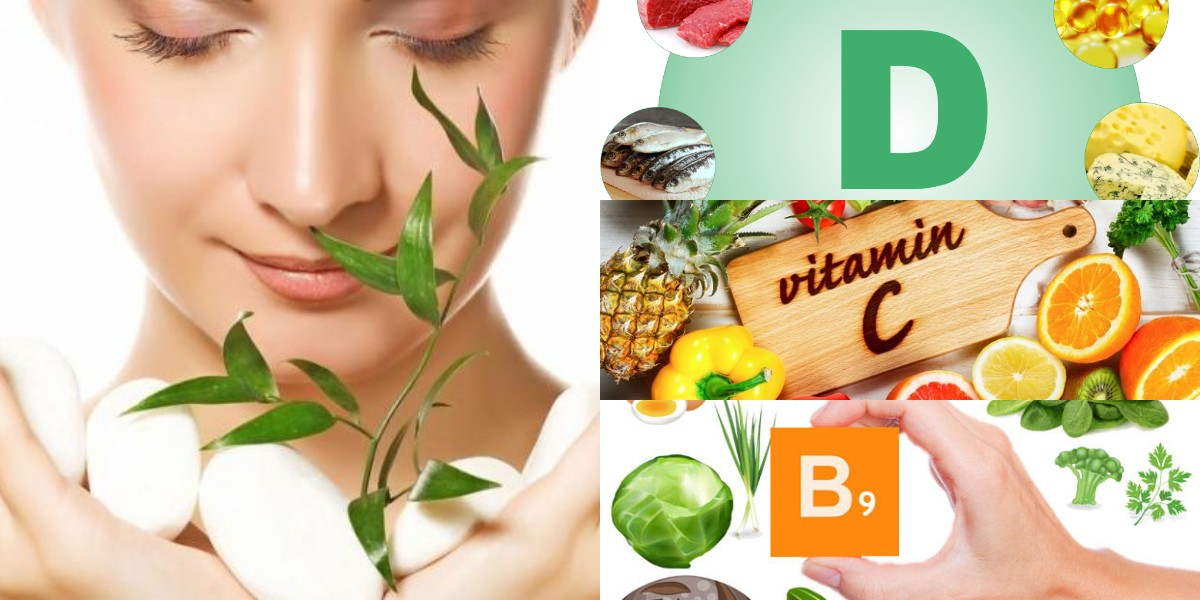 Ці 4 вітаміни важливі для нашого здоров'я, особливо необхідні для жінок старших 45 років!