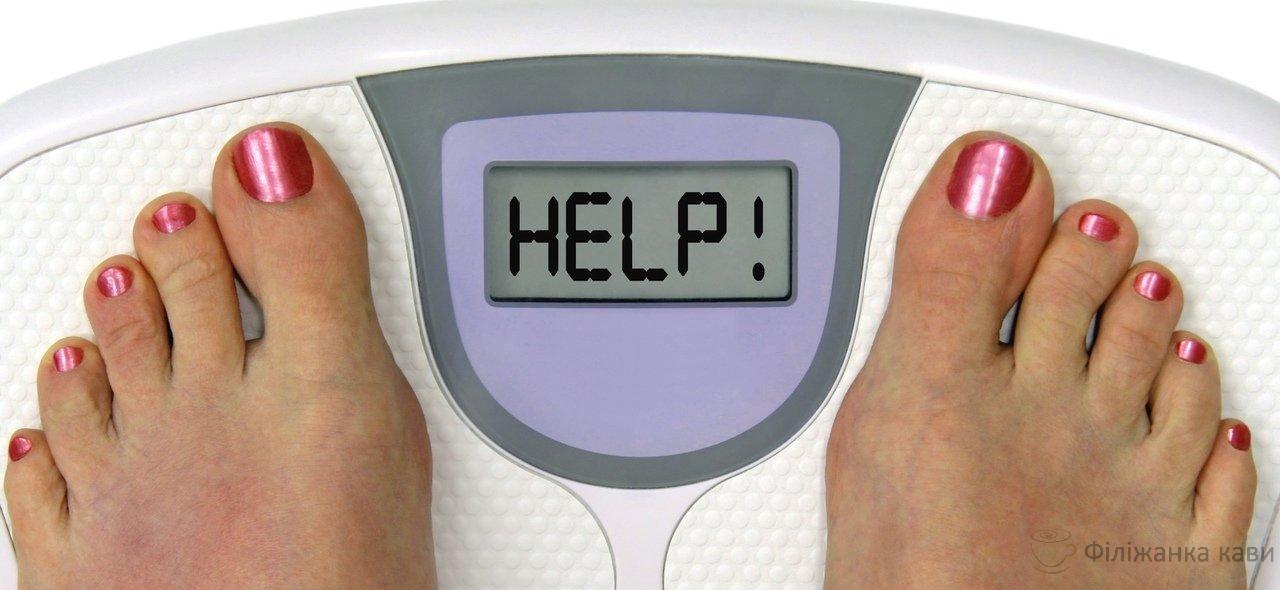 Увага! Безпричинна втрата ваги може бути симптомом 8 серйозних хвороб