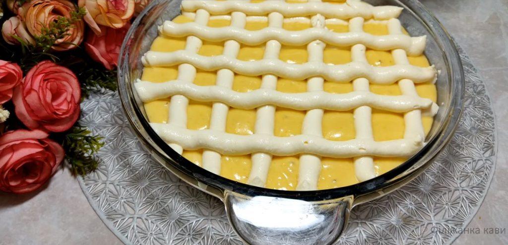 Знайшла смачний рецепт: 1 стакан сиру і кефіру. М'який і ароматний пиріг з сиру